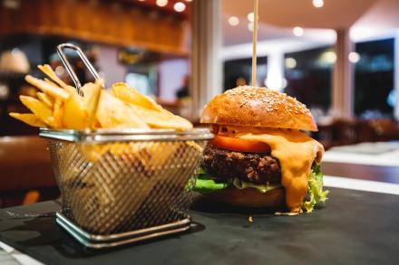 Hamburger-Americano